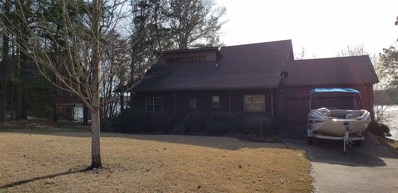 160 County Road 479, Cedar Bluff, AL 35959 - #: 1114698