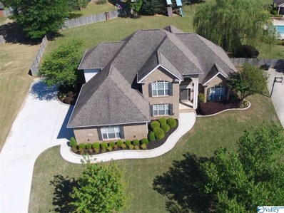 1912 Weatherly Circle, Decatur, AL 35603 - #: 1114729