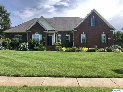 212 Twin Lakes Drive, New Market, AL 35761 - #: 1114760