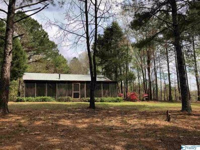 County Road 75, Cedar Bluff, AL 35959 - #: 1114765