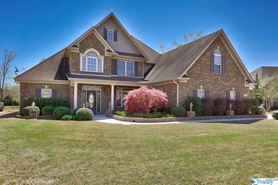 105 Leigh Springs Court, Harvest, AL 35749 - #: 1114805