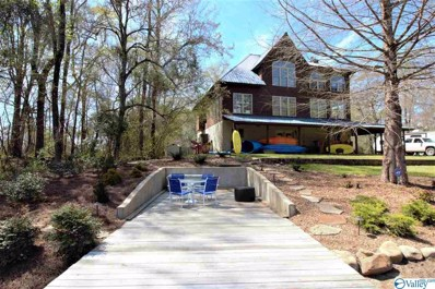 455 County Road 766, Cedar Bluff, AL 35959 - #: 1114829