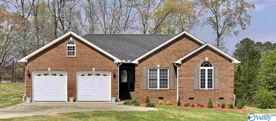585 Lakeside Drive, Centre, AL 35960 - #: 1114861
