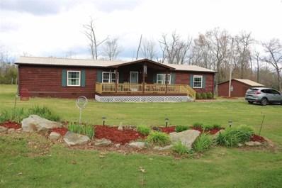 485 Chapel Road, Scottsboro, AL 35768 - #: 1114862