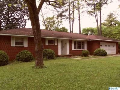 1605 Birch Street, Decatur, AL 35601 - #: 1114953