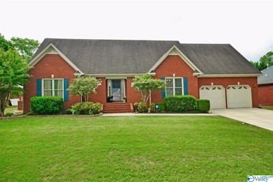 3318 Valley Forge Road, Decatur, AL 35603 - #: 1115002