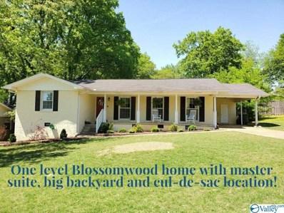 1105 Cleermont Circle E, Huntsville, AL 35801 - #: 1115112