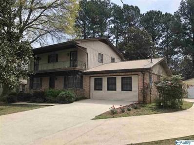 910 Cassandra Avenue, Huntsville, AL 35802 - #: 1115167