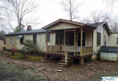 425 County Road 249, Leesburg, AL 35983 - #: 1115277