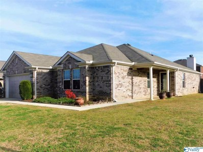 2469 Bell Manor Drive, Huntsville, AL 35803 - #: 1115289