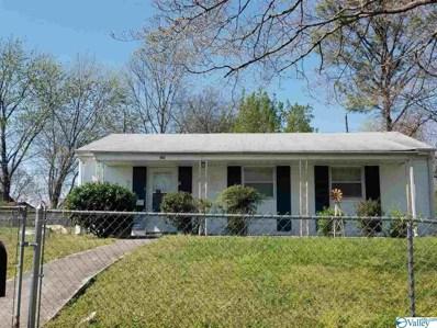 162 Wilkenson Drive, Huntsville, AL 35811 - #: 1115300