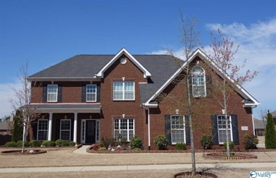 205 Greythorne Drive, Madison, AL 35758 - #: 1115302