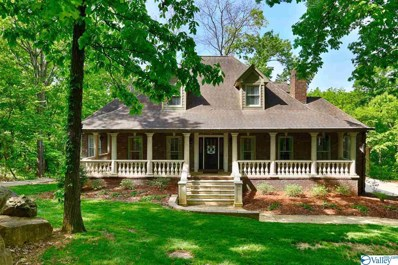 116 Cambridge Trail, Madison, AL 35758 - #: 1115347
