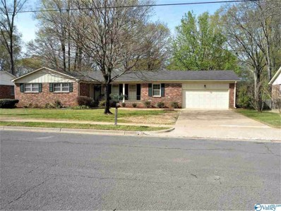 817 Eldorado Avenue, Huntsville, AL 35802 - #: 1115445