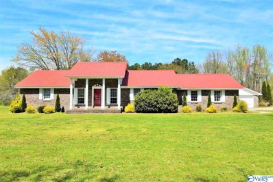 1074 Summerville Road, Boaz, AL 35957 - #: 1115478