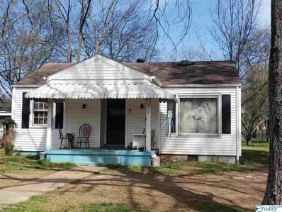 918 Linwood Drive, Huntsville, AL 35816 - #: 1115484