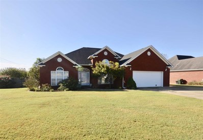 1608 Crown Pointe Drive, Hartselle, AL 35640 - #: 1115520