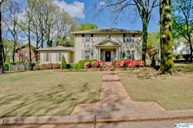 1909 Chippendale Drive, Huntsville, AL 35801 - #: 1115522