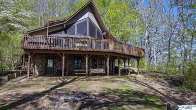 1175 County Road 732, Cedar Bluff, AL 35959 - #: 1115582