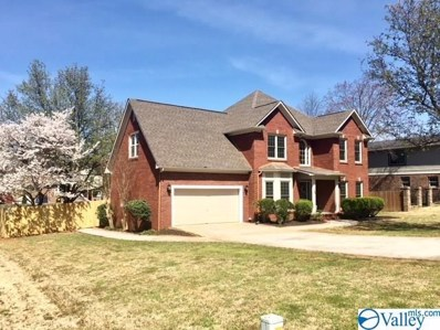 128 Hartington Drive, Madison, AL 35758 - #: 1115619