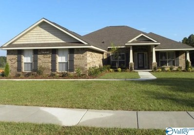 100 Manor View Circle, Huntsville, AL 35806 - #: 1115800