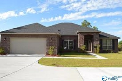105 Manor View Circle, Huntsville, AL 35806 - #: 1115803