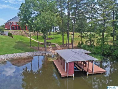 1688 Peninsula Drive, Scottsboro, AL 35769 - #: 1115811
