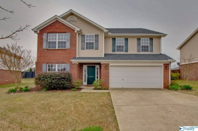 4820 Brownston Court, Owens Cross Roads, AL 35763 - #: 1115824