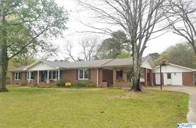 1206 Spring Valley Drive, Arab, AL 35016 - #: 1115840