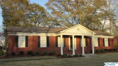 813 North Main Street, Boaz, AL 35957 - #: 1116189