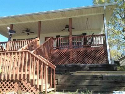 7730 County Road 44, Cedar Bluff, AL 35959 - #: 1116192
