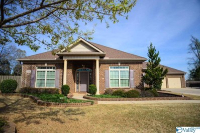 116 Whitworth Court, Madison, AL 35756 - #: 1116201