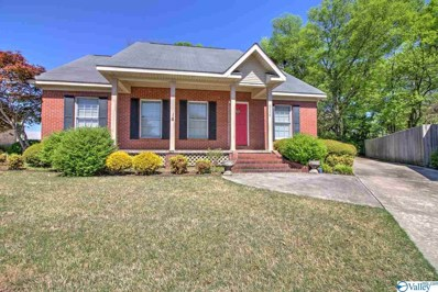 924 Tracey Lane SW, Decatur, AL 35601 - #: 1116209