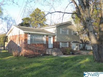 5028 Wayne Court, Huntsville, AL 35810 - #: 1116231