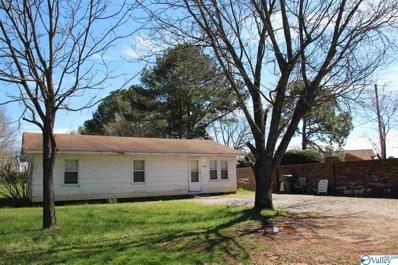 1822 Rideout Drive, Huntsville, AL 35806 - MLS#: 1116270