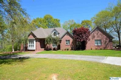 1532 Bower Drive, Cullman, AL 35055 - #: 1116297
