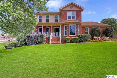 207 Old Camp Road, Meridianville, AL 35759 - #: 1116300