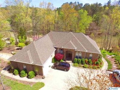 1068 Heritage Drive, Guntersville, AL 35976 - #: 1116302