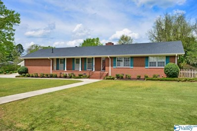 805 Penn Circle, Hartselle, AL 35640 - #: 1116355