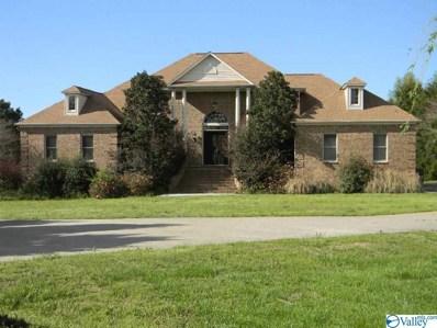 8585 Simpson Point Road, Grant, AL 35747 - #: 1116360