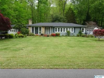 1817 Pine Circle, Guntersville, AL 35976 - #: 1116363