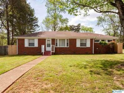 3909 Brookline Circle N, Huntsville, AL 35810 - #: 1116500
