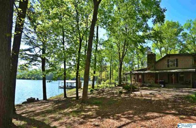 846 Campground Circle, Scottsboro, AL 35769 - #: 1116510