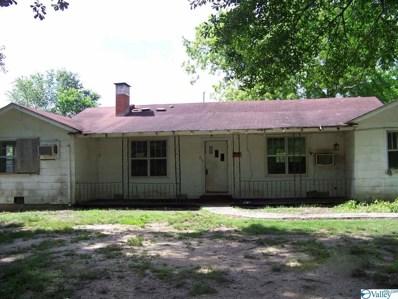 387 Hickory Circle, Union Grove, AL 35175 - #: 1116535