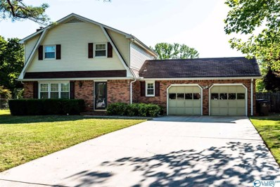 1307 Count Mallard Drive, Decatur, AL 35601 - #: 1116552