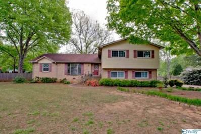 7903 Double Tree Drive, Huntsville, AL 35802 - #: 1116602