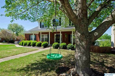 426 Barrington Hills Drive, Madison, AL 35758 - #: 1116630