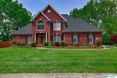 201 Hidden Valley Way, Madison, AL 35758 - #: 1116644