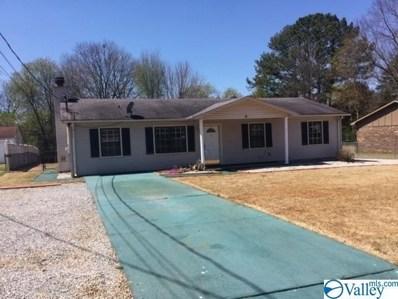 2613 Rita Lane, Huntsville, AL 35810 - #: 1116645