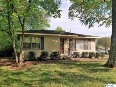 1509 Alabama Avenue, Fort Payne, AL 35967 - #: 1116669